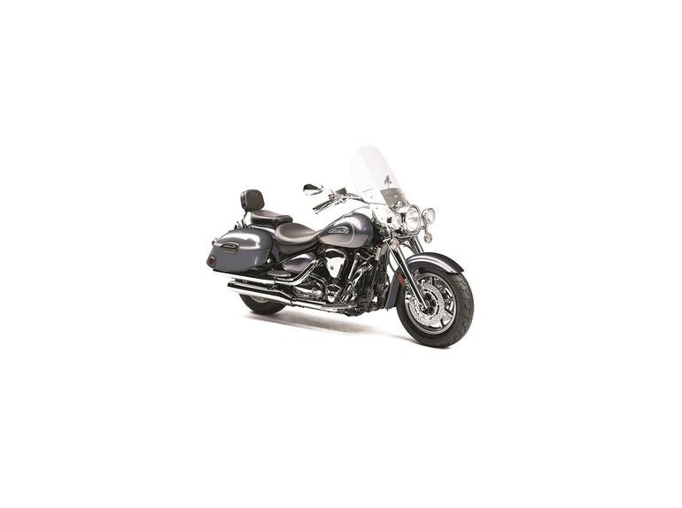2014 Star Motorcycles Road Star Silverado S