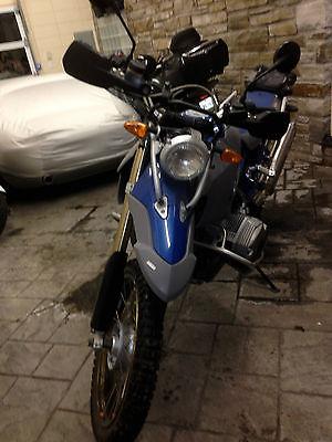 BMW : Other bmw hp2 enduro 2006