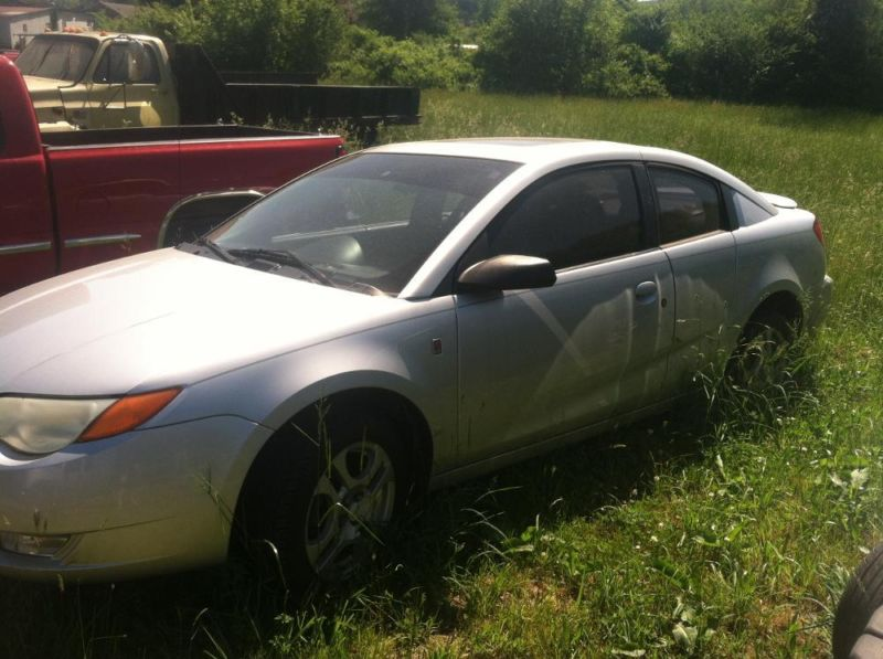Can A  Saturn Ion Be A Sports Car