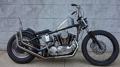 1977 Sportster Ironhead Motorcycles for sale