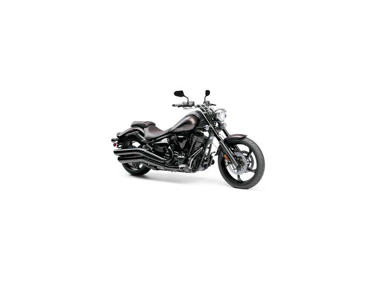 2014 Star Motorcycles Raider SCL