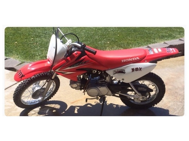 2009 Honda Crf70 Motorcycles For Sale
