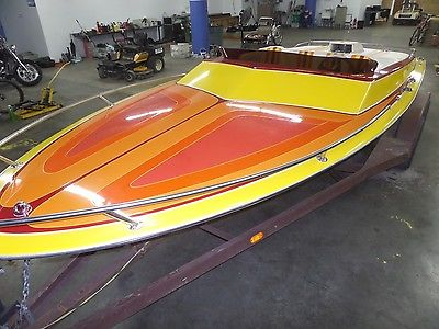 Jet Boat 454 Boats for sale