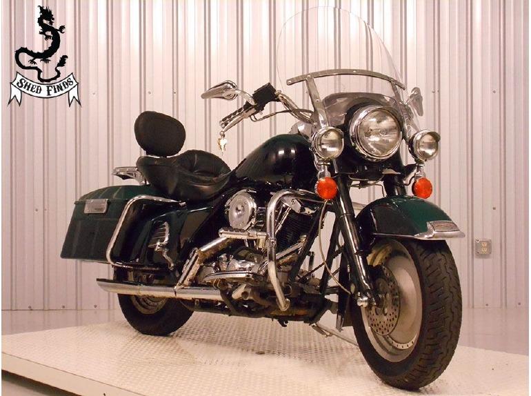 Harley Davidson Fl Motorcycles For Sale