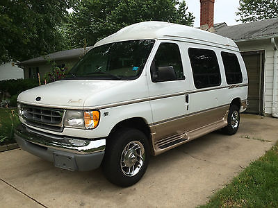 2000 Ford Conversion Van Cars For Sale