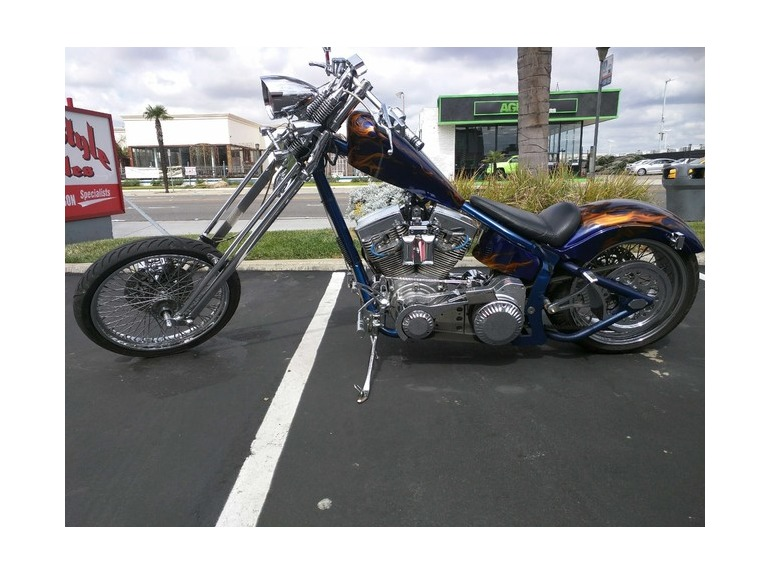 2006 Special Construction Chopper