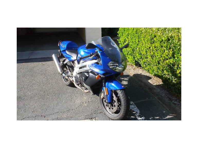 2001 Aprilia Falco 1000 Motorcycles for sale
