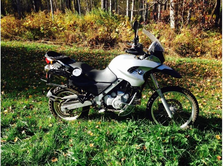 BMW Idaho Falls >> 2001 Bmw F650gs Dakar Motorcycles for sale