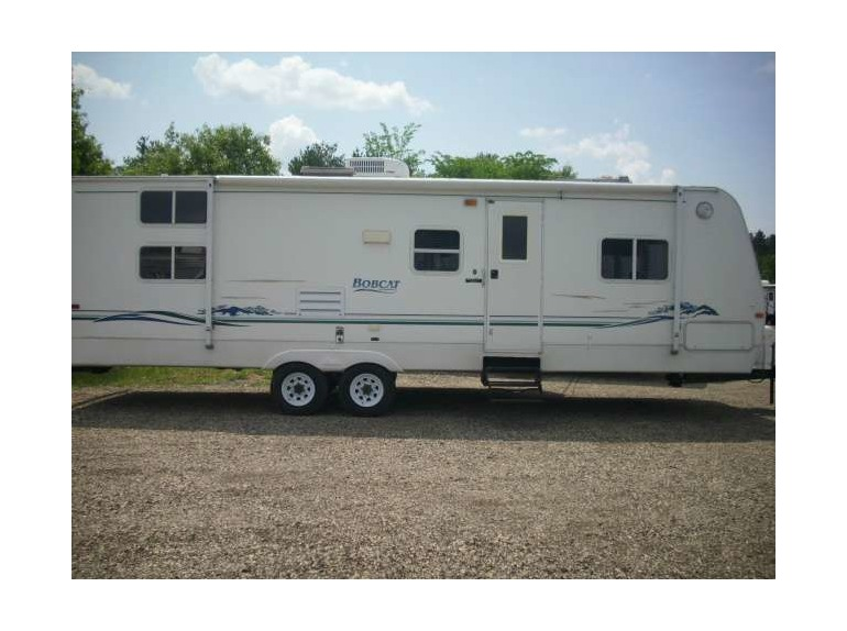 2002 Skyline Bobcat RV 293