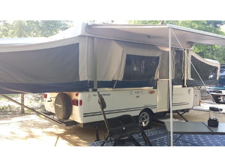 Fleetwood Coleman Bayside Rvs For Sale
