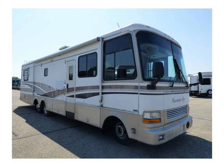 Newmar Mountain Aire 3757 Rvs For Sale