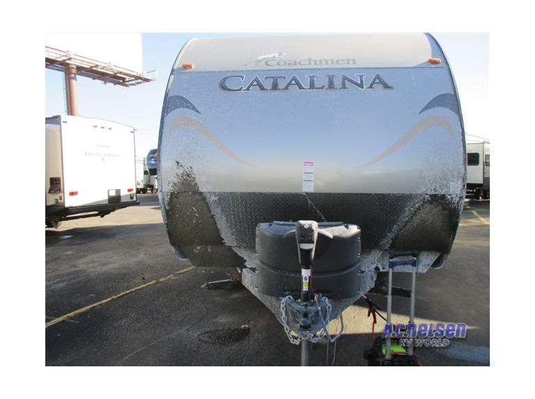 2015 Coachmen Rv Catalina 343QBDS