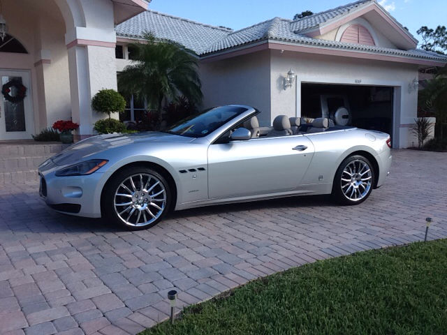 maserati cars for sale in fort myers florida. Black Bedroom Furniture Sets. Home Design Ideas
