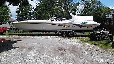fountain lightning 47 boats for sale