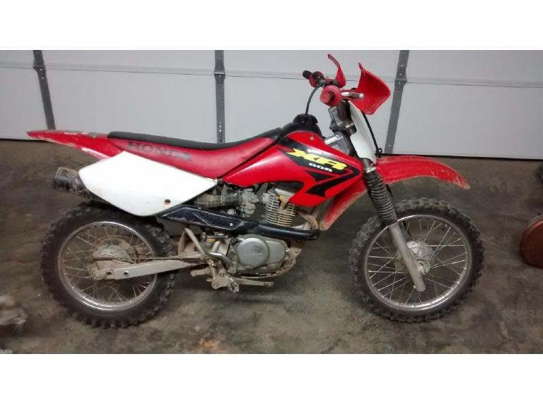 Honda Dealership Memphis >> Honda Xr80r motorcycles for sale in Tennessee