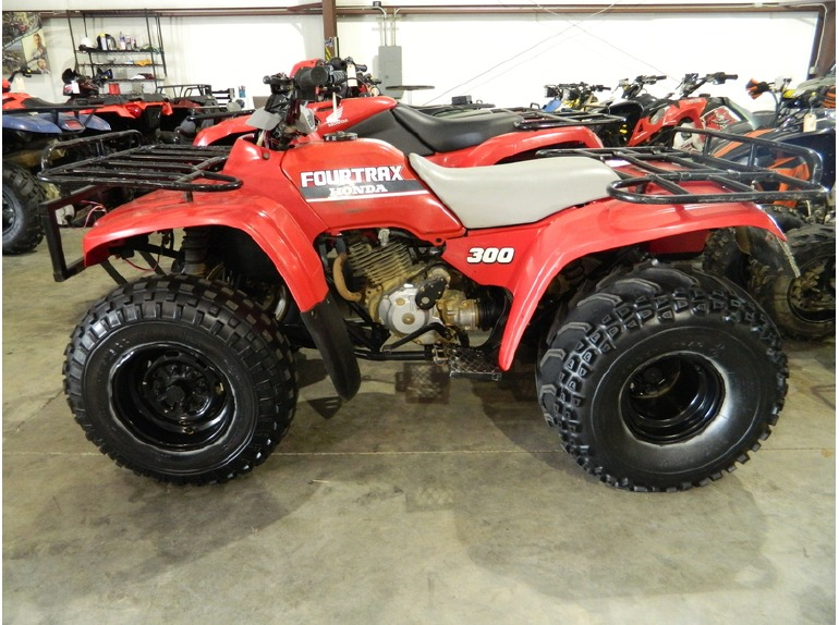 Honda Fourtrax 300 motorcycles for sale