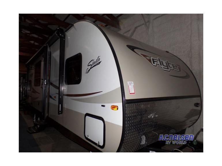 2015 Shasta Rvs Flyte 255RS