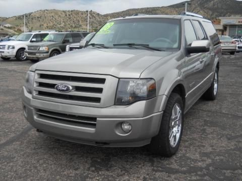 Ford expedition 2008 motorcycles for sale for Parkway motors cedar city