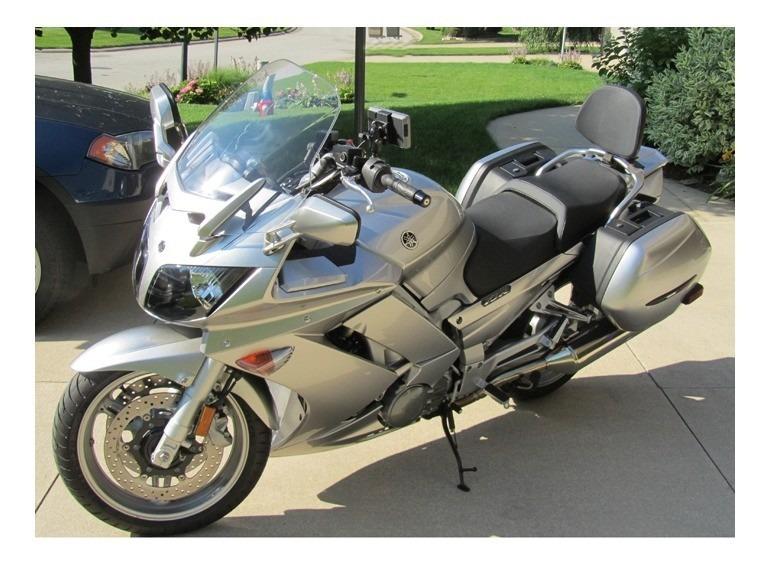 Yamaha Motorcycle Dealers In Columbus Ohio