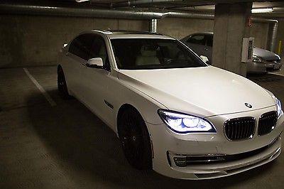 BMW : Other Base Sedan 4-Door 2013 bmw alpina b 7 xdrive base sedan 4 door 4.4 l