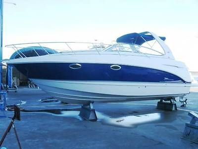 2004 Chaparral Signature 290