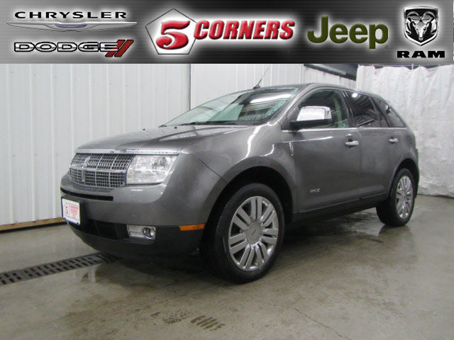 lincoln mkx wisconsin cars for sale. Black Bedroom Furniture Sets. Home Design Ideas
