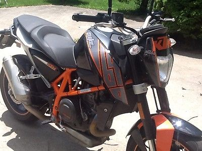 KTM : Other 2013 ktm 690 duke