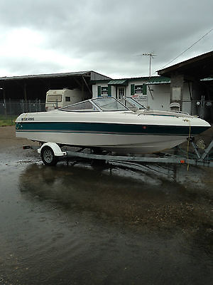 19' Four Winns 190 Horizon, LOW HOURS 170 ** LAST CHANCE WILL NOT BE RELISTED**