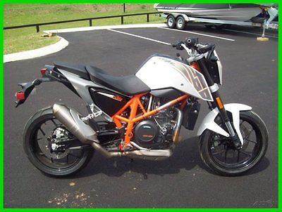 KTM : Other 2013 ktm duke 690 used