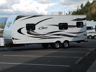 Keystone Cougar 24rks Rvs For Sale