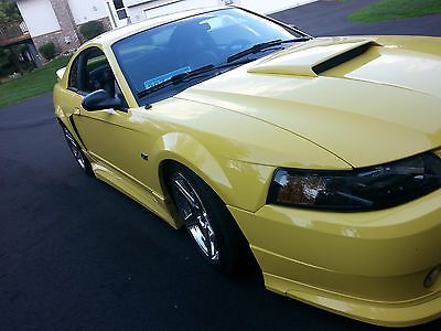 Ford : Mustang GT PREMIUM 2002 ford mustang gt premium professionally performance modified