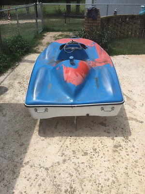 Mini Speed Boat Boats for sale
