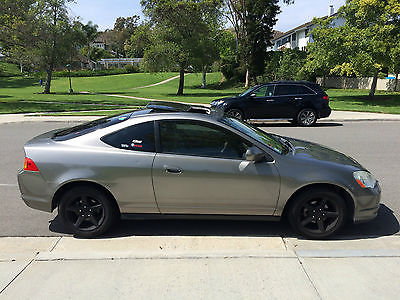 Acura : RSX Base AT 2004 acura rsx base coupe 2 door 2.0 l