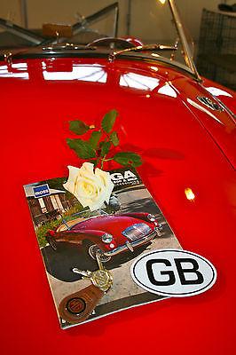 Other Makes : MGA Roadster 2 door Beautifully restored 1959 MGA
