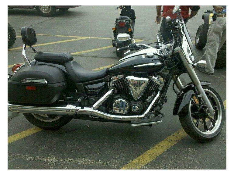 Yamaha motorcycles for sale in elkhart indiana for Yamaha motorcycle dealers indiana