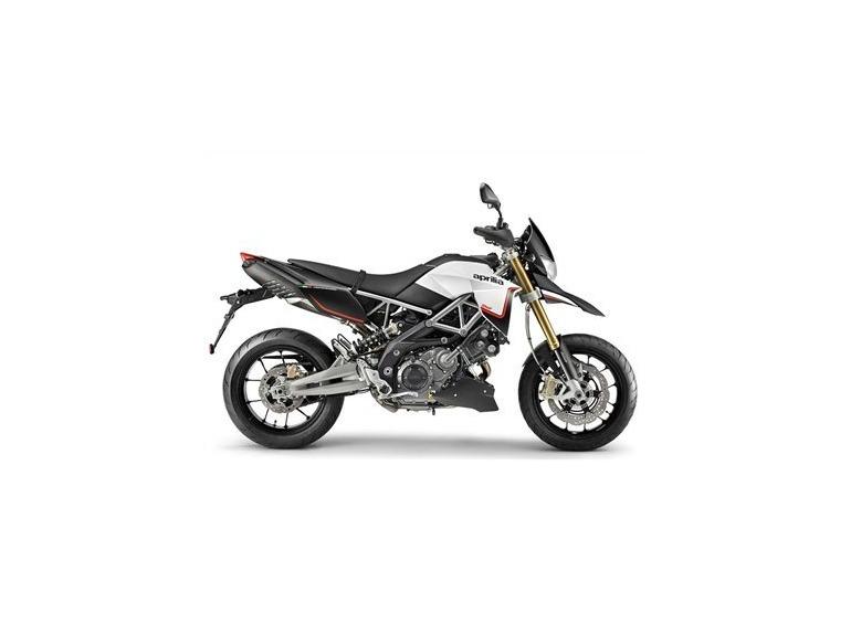 2015 Aprilia Dorsoduro 750 ABS