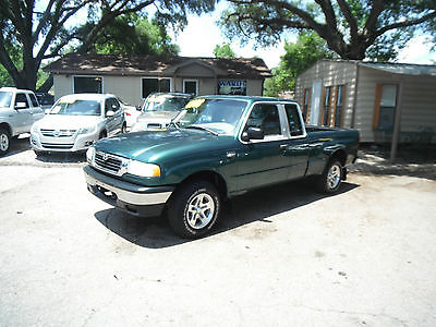 Mazda : B-Series Pickups SE 2000 mazda b 3000 se extended cab pickup 2 door 3.0 l