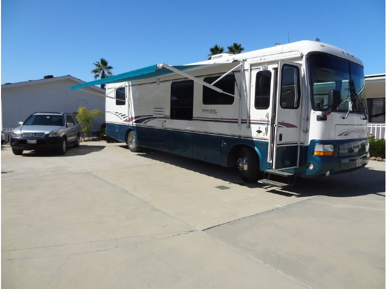 1997 Newmar Dutch Star 3865DP
