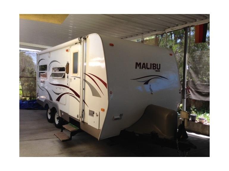 2008 Skyline Malibu 2110