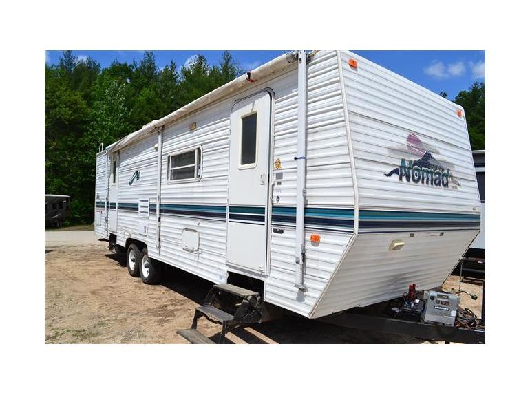 2002 Skyline Nomad 2990