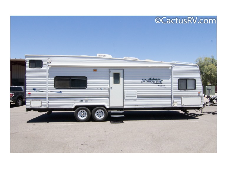 Thor Industries Wanderer Rvs For Sale