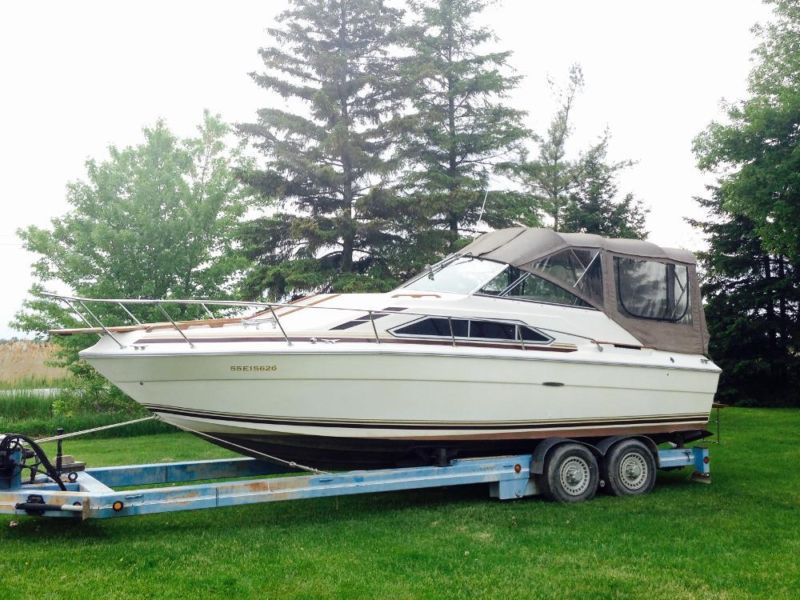 1980 Sea Ray 260 Boats For Sale