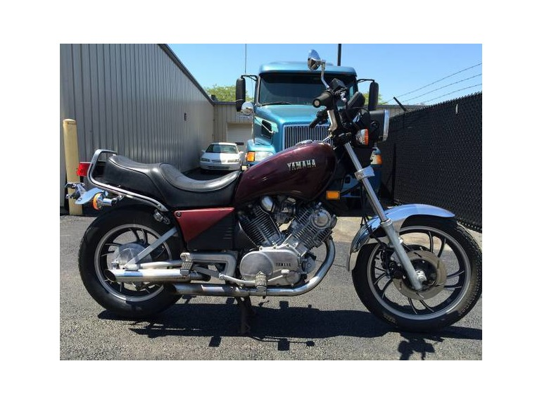 1982 Yamaha Virago Motorcycles for sale
