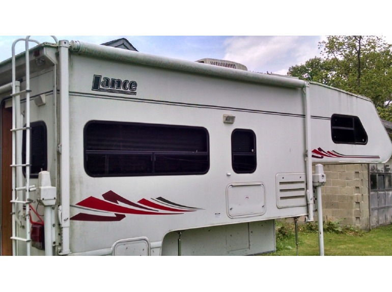 Lance 1130 Rvs For Sale