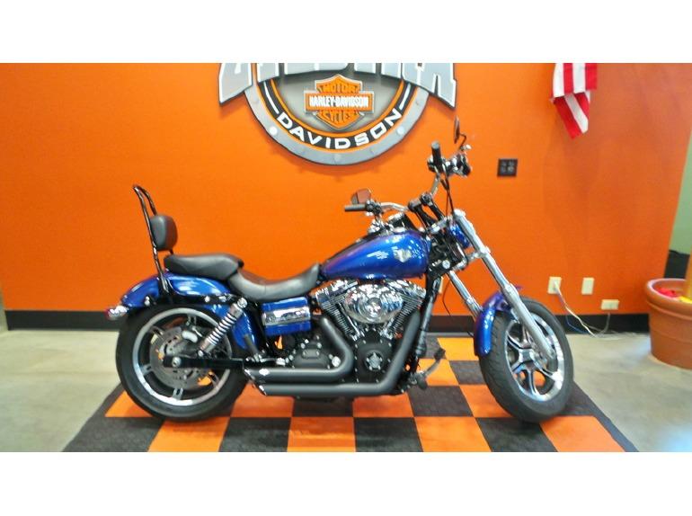 Dyna Motorcycles For Sale Minnesota >> Harley Davidson Wide Glide motorcycles for sale in Elk River, Minnesota