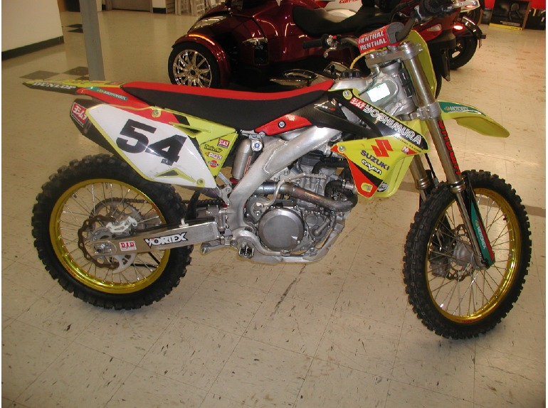 Yamaha Rm For Sale Indianapolis