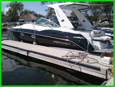 2015 Monterey 355SY Twin 377's & LOADED! Brand New - Call Now For Specials!