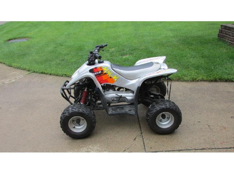 2005 DRR 50