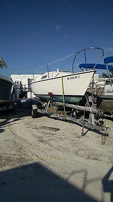 Rhodes 22 Boats For Sale