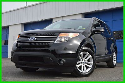 2012 ford explorer sport utility limited cars for sale